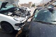کاهش ۹.۷ درصدی برخورد با تخلفات رانندگی درون شهری