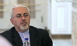 ملاقات رئیس مجلس عراق با ظریف