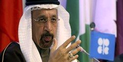 انتقاد وزیر انرژی سعودی از واشنگتن