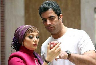 واکنش عجیب یکتا ناصر به انتقادات از سریال «دل» و همسرش/ عکس