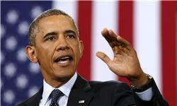 افزایش حمایت آمریکاییها از اوباما