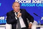 آلمان مواضع پوتین را عجیب و غریب خواند