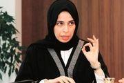 مقام قطری: محاصره تحمیلی را به پیروزی تبدیل کردیم