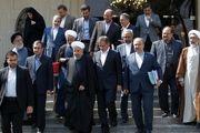 تغییرات در کابینه به کجا رسید/ مجلس در انتظار تصمیم روحانی