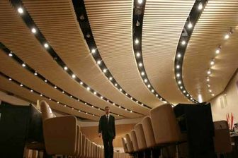 خروج نمایندگان سائرون، کردها و ترکمن ها از پارلمان عراق