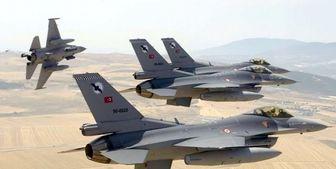 6 کشته در حملات ترکیه به عراق