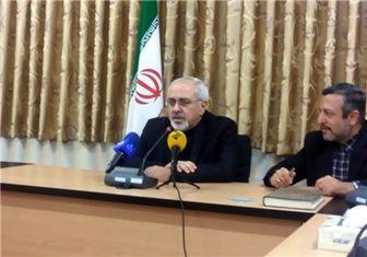 ظریف: مرحله دشوار مذاکرات هنوز آغاز نشده