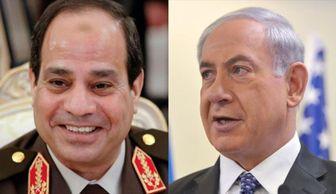 نماینده نتانیاهو عازم مصر می شود