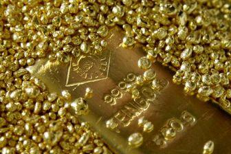 قیمت جهانی طلا در 3 تیر 99