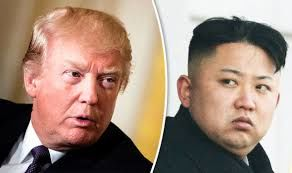ترامپ به کیم جونگ اون اهانت کرد