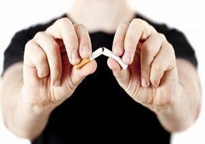 ۱۳ راهکار ساده برای ترک سیگار