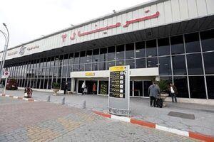 تعطیلی ۲.۵ ساعته فرودگاههای ۳ استان کشور در زمان برگزاری مراسم تحلیف ست.