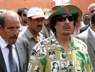 سرهنگ فراری: لیبی را به آتش خواهم کشید!