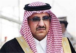 احتمال برکناری بن نایف از ریاست شورای سیاسی و امنیتی عربستان