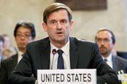 اظهارات ضدایرانی معاون وزیر خارجه آمریکا در جریان سفر به لبنان