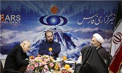 فرمان حمله خیابانی۸۸ را «عفت مرعشی» صادر کرد