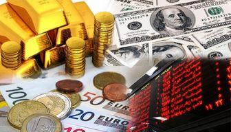 علت گرانی سکه و طلا مشخص شد/ ارز بر مدار کاهش قیمت میچرخد