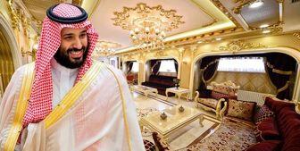 ماجرای کشدار مجری زن تلویزیون الجزیره قطر و ولیعهد سعودی+فیلم