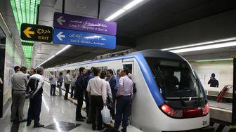 قیمت بلیت مترو افزایش نمی یابد