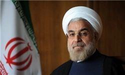 روحانی در مصاحبه با رادیو آمریکا: هیچ محدودیتی در حوزه دفاعی نمیپذیریم