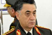 وزیر کشور جمهوری آذربایجان به سرزمینهای اشغالی سفر کرد