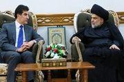تقلای حزب «بارزانی» برای تصدی پست ریاستجمهوری عراق