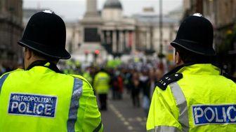 پلیس لندن یک نفر را کشت