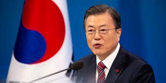 رئیس جمهور کره جنوبی به آیتالله رئیسی تبریک گفت
