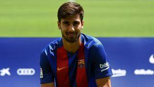 یوونتوس هافبک بارسلونا را می خواهد