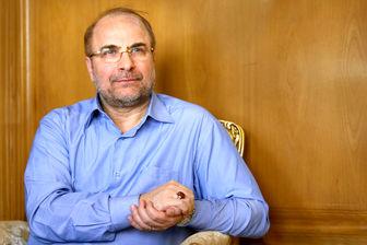 درخواست مدال خدمت جهادی برای شهردار تهران