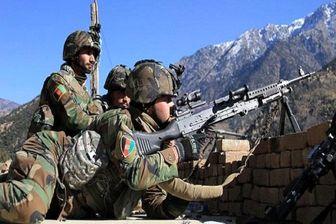 تلفات ارتش افغانستان در شمال این کشور