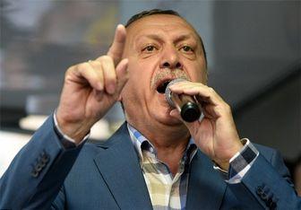 اظهارات تند اردوغان علیه العبادی جنگ سرد بین عراق و ترکیه را کلید زد