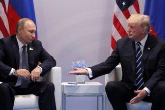پیشنهاد همکاری ترامپ به پوتین