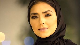 شکل و شمایل جدید «هدی زین العابدین»/ عکس