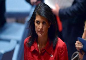 گزارش رویترز از شکست طرح ضدایرانی انگلیس و آمریکا در شورای امنیت