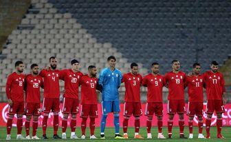 جزئیات بازی تدارکاتی شاگردان کی روش با تیم ملی قطر