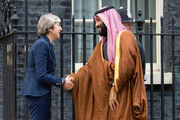 انگلیس هم سعودی را دوشید