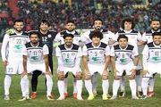 بازیکن ایرانی به تیم عراقی پیوست