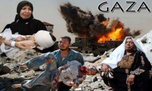 حمله هوایی رژیم صهیونیستی به خانه شهردار