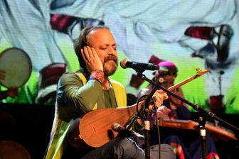 آنچه در روز چهارم جشنواره موسیقی فجر گذشت/ از کنسرت گروه رستاک تا محمد علیزاده+عکس