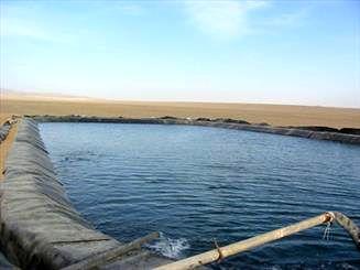 وضعیت ذخایر آبی در ۶ حوضه آبریز