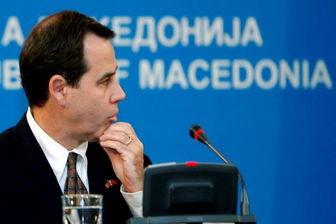 ادعاهای معاون وزارت خارجه آمریکا درباره ایران، روسیه و سوریه