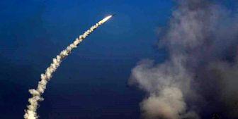 این موشک هولناک ایرانی، تنه به تنه موشک فونیکس آمریکایی می زند +عکس