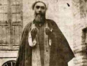 گوشه ای از زندگی میرزا جواد آقا ملکی تبریزی