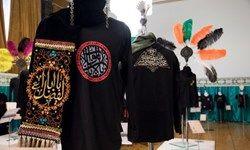 برگزاری سومین نمایشگاه لباس عاشورایی
