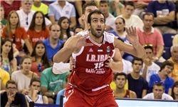 پرامتیازترین بازیکن دیدار ایران و صربستان