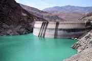 66 سد بزرگ کشور کمتر از 40 درصد آب دارند