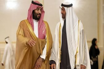 پرده تازهای از لابیگری عربستان و امارات در آمریکا افشا شد