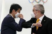 دلیل غیبت نخستوزیر ژاپن در افتتاحیه چیست؟