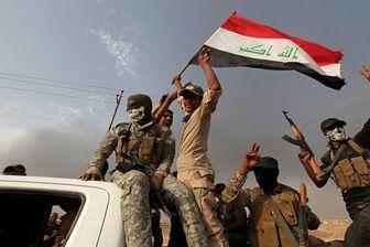 پایان موفقیت آمیز مرحله اول عملیات اراده نصر در عراق